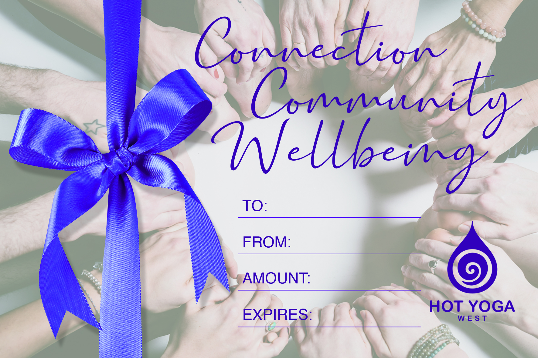 Welcome – Promotions